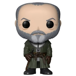 Figurine Funko Pop Davos Mervault - Game of Thrones N°62