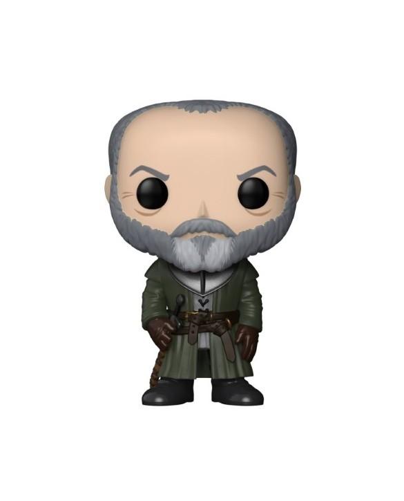 """Figurine Pop Game of Thrones """"Davos Mervault"""""""