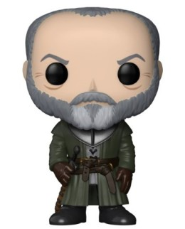 Figurine Funko Pop Davos Mervault - Game of Thrones N°62