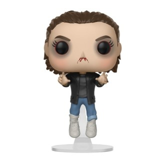 "Figurine Pop Stranger Things ""Eleven"" N°637"