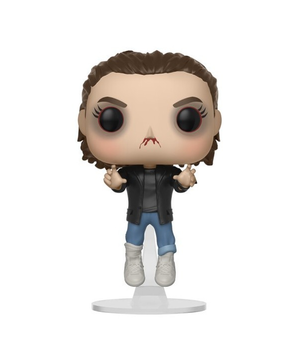 "Figurine Pop Stranger Things ""Eleven"""