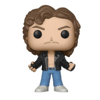 Figurine Funko Pop Billy Halloween - Stranger Things N°640