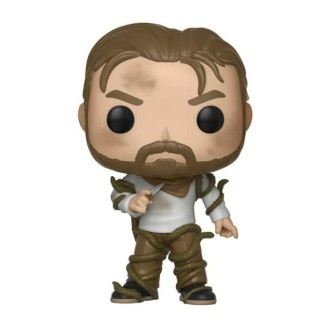 Figurine Funko Pop Hopper - Stranger Things N°641