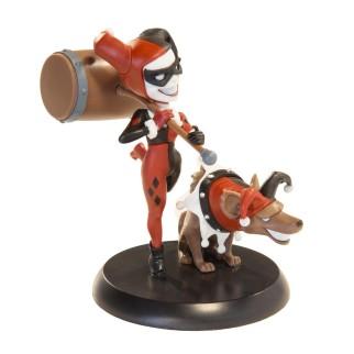 "Figurine QFig ""Harley Queen"""