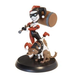 "Figurine QFig ""Harley Quinn"""