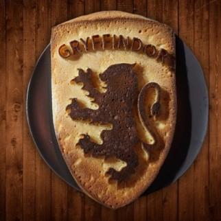 Moule à gâteaux Harry Potter - Gryffondor