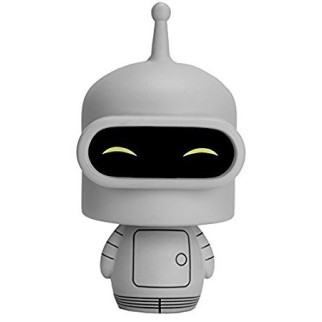 "Figurine Dorbz Futurama ""Bender"""