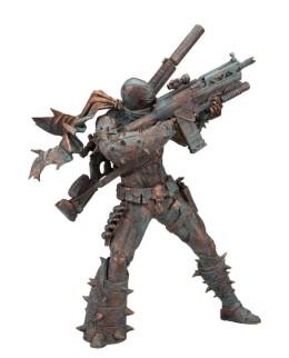 Figurine Spawn Commando (version Chase)