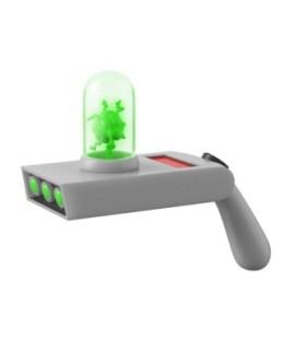 Portal Gun de Rick & Morty (sonore et lumineux)
