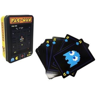 Jeu de cartes Pac-Man