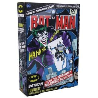 Luminart DC Comics Batman