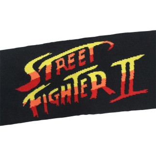Echarpe Street Fighter II