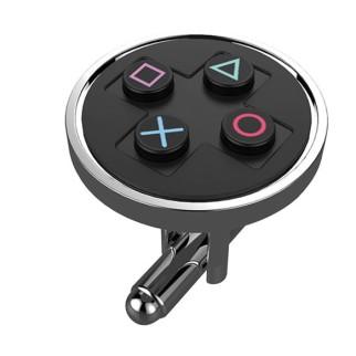 Boutons de manchette PlayStation