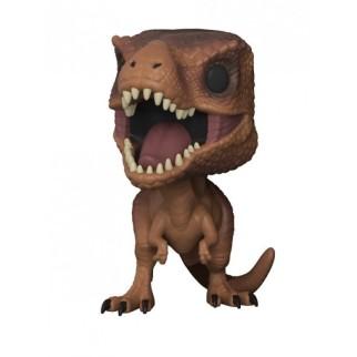 Figurine Funko Pop Tyrannosaurus Rex - Jurassic Park N°548