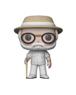 Figurine Funko Pop John Hammond - Jurassic Park N°546