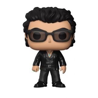 Figurine Funko Pop Dr. Ian Malcolm - Jurassic Park N°547
