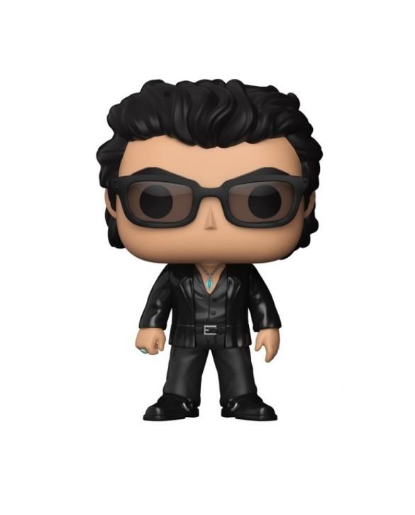 "Figurine Pop Jurassic Park ""Dr. Ian Malcolm"""