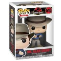 "Figurine Pop Jurassic Park ""Dr. Alan Grant"""