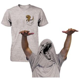 "T-Shirt ""Jurassic"""