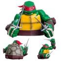 """Tirelire Tortues Ninja """"Raphael"""""""
