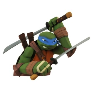 "Tirelire Tortues Ninja ""Leonardo"""