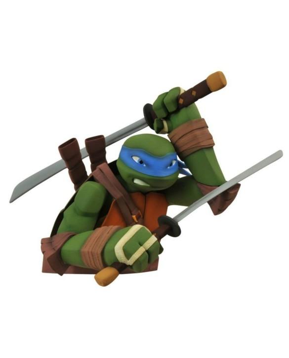 """Tirelire Tortues Ninja """"Leonardo"""""""