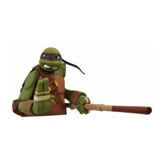 "Tirelire Tortues Ninja ""Donatello"""