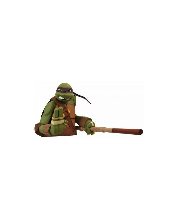 "Tirelire Tortues Ninja ""Donatello"""