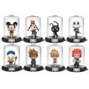 Figurines Kingdom Hearts