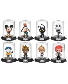 Figurines Domez Kingdom Hearts