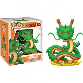 "Figurine Pop Dragon Ball Z ""Shenron XL"""