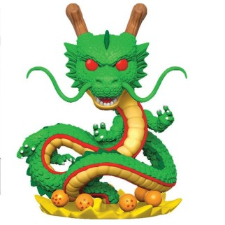 Figurine Funko Pop XL Shenron 15 cm - Dragon Ball Z N°265