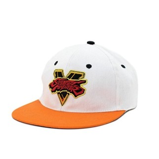 Casquette Street Fighter V