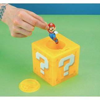Coffre Bloc Questions Labyrinthe Nintendo