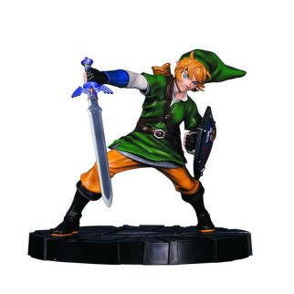 "Figurine ""Link"" The Legend of Zelda Skyward Sword"