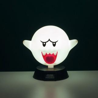Lampe Nintendo Super Mario Boo