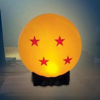 Lampe Dragon Ball Z XXL - Boule de cristal