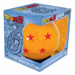 Lampe Dragon Ball Z boule de cristal