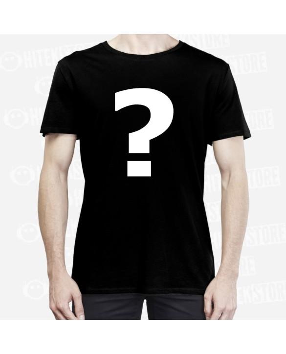 T-Shirt Surprise (troisième édition)