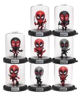 Figurine Domez Deadpool