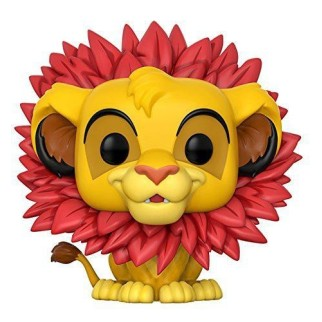 "Figurine Pop Le Roi Lion ""Simba"""