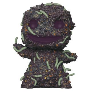 Figurine Funko Pop Oogie Boogie avec insectes - L'Étrange Noël de monsieur Jack N°450