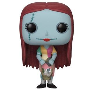 "Figurine Pop L'Étrange Noël de monsieur Jack ""Sally"""