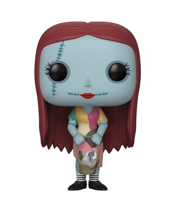"Figurine Pop L'Étrange Noël de monsieur Jack ""Sally"""