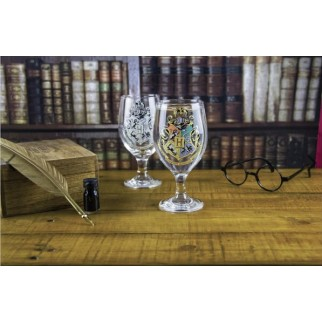 Verre thermosensible Harry Potter