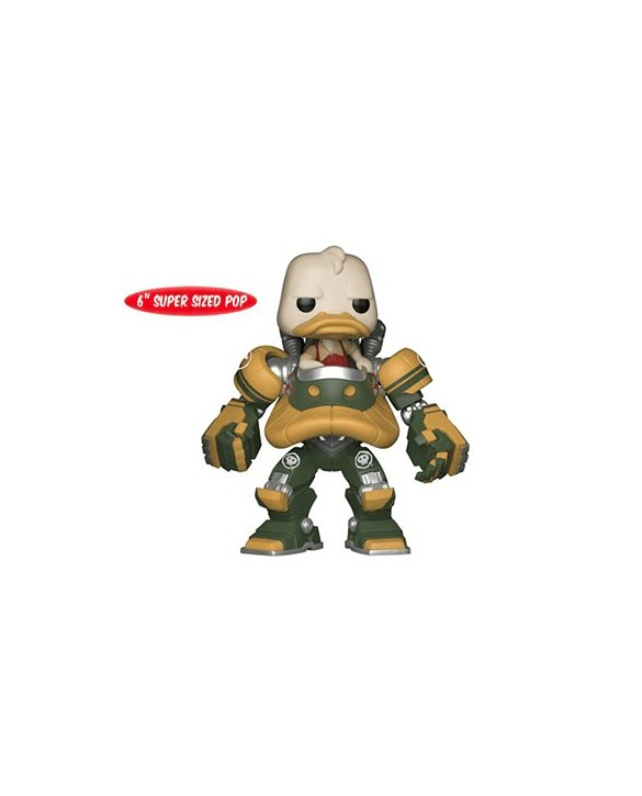 Figurine Pop XXL Howard the Duck