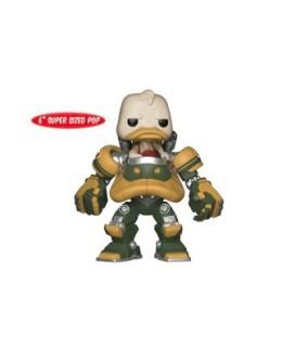Figurine Funko Pop XL Howard the Duck N°301