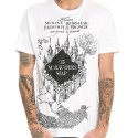 "T-Shirt Harry Potter ""Carte du Maraudeur"""