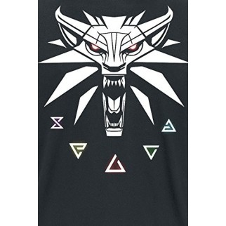 T-Shirt The Witcher 3