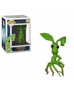 "Figurine Pop Les Animaux Fantastiques 2 ""Pickett"" N°19"